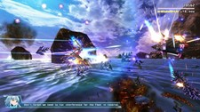 Astebreed Screenshot 5