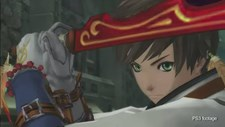 Tales of Zestiria (JP) Screenshot 1