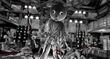 Afro Samurai 2: Revenge of Kuma Volume 1 Screenshot 2