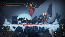 Death's Gambit Screenshot 2