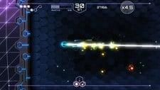 Tachyon Project Screenshot 1