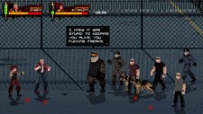 Mother Russia Bleeds Screenshot 8