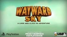 Wayward Sky Screenshot 2
