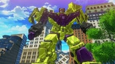 Transformers: Devastation Screenshot 3