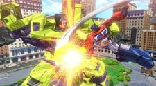 Transformers: Devastation Screenshot 1