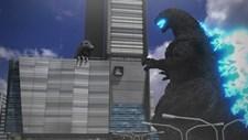Godzilla Screenshot 3