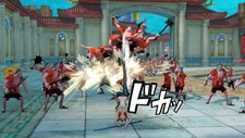 One Piece: Pirate Warriors 3 Screenshot 5