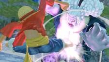 One Piece: Pirate Warriors 3 Screenshot 2