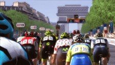 Tour de France 2015 Screenshot 3