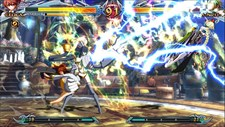 BlazBlue: Chrono Phantasma EXTEND Screenshot 7
