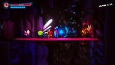 Red Goddess: Inner World Screenshot 2