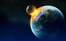 Earth's Dawn (JP) Screenshot 1