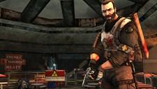 2013: Infected Wars (Vita) Screenshot 3