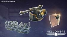 HELLDIVERS Screenshot 5