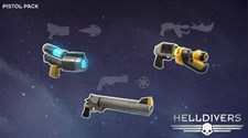 HELLDIVERS Screenshot 4