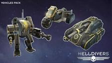 HELLDIVERS Screenshot 3