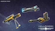 HELLDIVERS Screenshot 2
