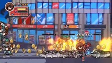 Phantom Breaker: Battle Grounds Overdrive Screenshot 7