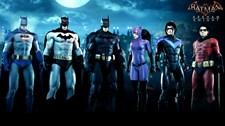 Batman: Arkham Knight Screenshot 7