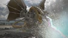 Godzilla Screenshot 1