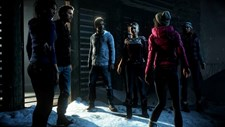 Until Dawn Screenshot 6