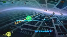 Hyperdrive Massacre Screenshot 3