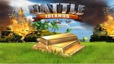 Battle Islands Screenshot 1