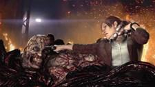 Resident Evil Revelations 2 (Vita) Screenshot 1