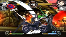 Dengeki Bunko: Fighting Climax Screenshot 5