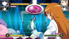 Dengeki Bunko: Fighting Climax Screenshot 4