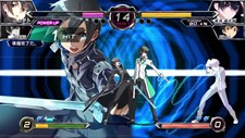 Dengeki Bunko: Fighting Climax Screenshot 3