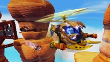 Skylanders SuperChargers Screenshot 1