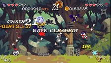 Curses 'N' Chaos Screenshot 4