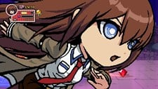 Phantom Breaker: Battle Grounds Overdrive Screenshot 3