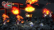 Phantom Breaker: Battle Grounds Overdrive Screenshot 2