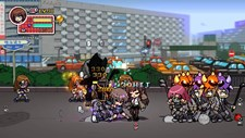 Phantom Breaker: Battle Grounds Overdrive Screenshot 1