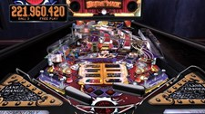 The Pinball Arcade (PS3) Screenshot 1