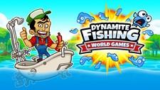 Dynamite Fishing – World Games Screenshot 6