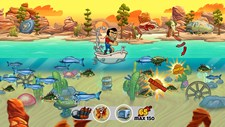 Dynamite Fishing – World Games Screenshot 4