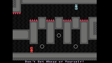 VVVVVV (EU) Screenshot 1