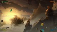 Hyperdrive Massacre Screenshot 1