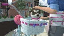 Barbie and Her Sisters Puppy Rescue (EU) Screenshot 1