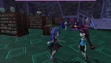 Monster High - New Ghoul In School Screenshot 8