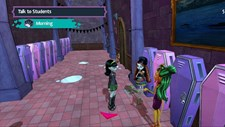 Monster High - New Ghoul In School Screenshot 7