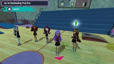 Monster High - New Ghoul In School Screenshot 3