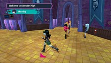 Monster High - New Ghoul In School Screenshot 2
