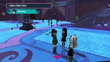 Monster High - New Ghoul In School Screenshot 1