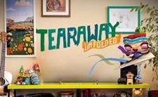 Tearaway Unfolded Screenshot 2