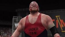WWE 2K16 Screenshot 4