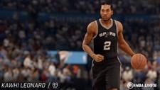 NBA LIVE 16 Screenshot 8